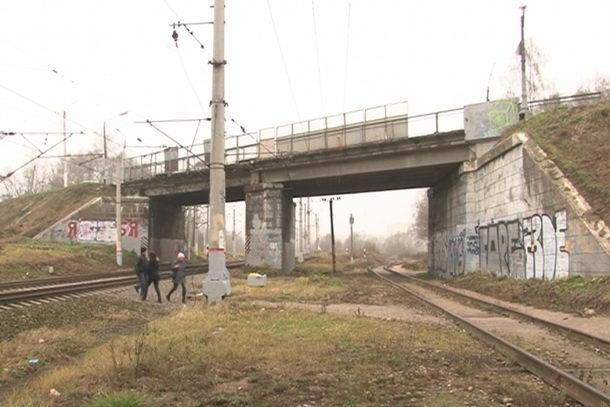 «Горбатый» мост в Твери. Фото: tverwiki.ru