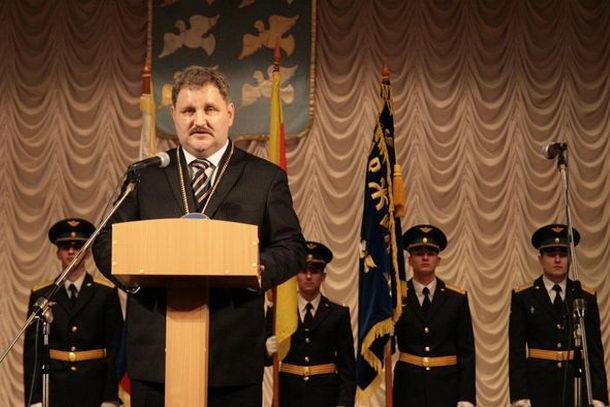 Глава Торжка Анатолий Рубайло. Фото: tverlife.ru