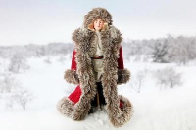 Выставка кукол. Фото: viemusei.ru