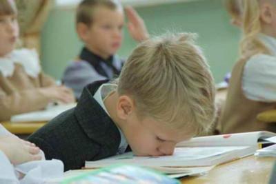 Торжокские первоклашки стали «жертвой» школьных директоров-трудоголиков