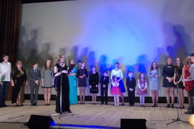 Шоу-программа «Школа конферансье». Фото: lihoslavl69.ru
