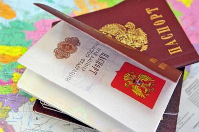 Отдел по вопросам миграции ОМВД России по Лихославльскому району напомнил о преимуществе использования сайта Госуслуг
