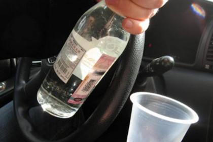 В Торжке мужчина, севший за руль пьяным, может отправиться в тюрьму на два года