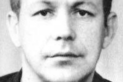 Валентин Соколов (Зэка)