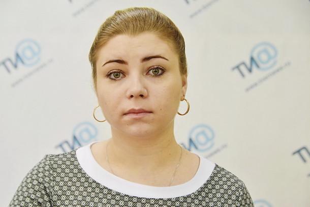 Светлана Орлова. Фото: tvernews.ru