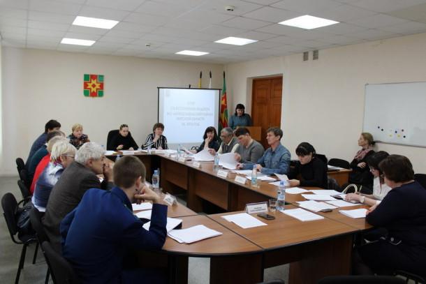 Сессия Собрания депутатов Лихославльского района. Фото: lihoslavl69.ru