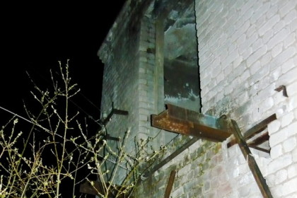 Трансформаторная подстанция, в которой погиб подросток. Фото: tver.sledcom.ru