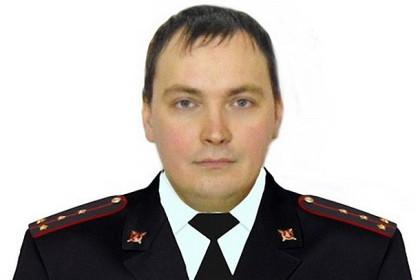 Поляков Павел Сергеевич