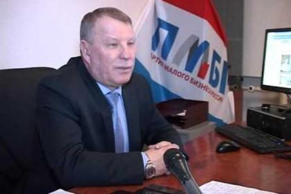 Сидоров Юрий Павлович
