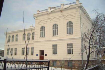 Школа № 7 города Лихославля. Фото: schoolup.ru
