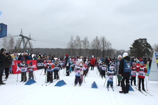 Фото: Спорт в Лихославле