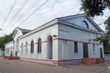 Станция Лихославль. Фото: railwayz.info