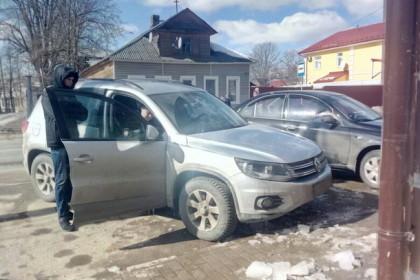 Место ЧП. Фото: gorodtorzhok.ru