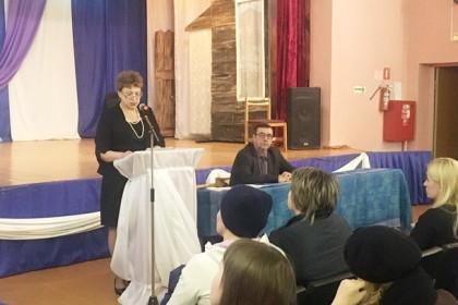 Первая районная Родительская конференция. Фото: lihoslavl69.ru