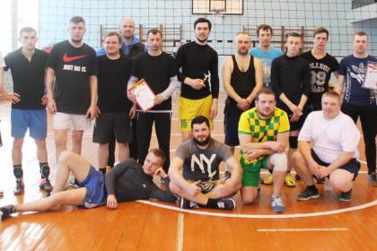 В Лихославльском районе определились сильнейшие волейбольные команды. Фото: https://vk.com/album-102968642_252822601