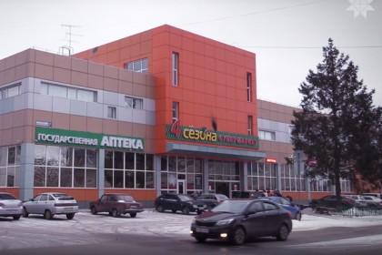 Магазин «4 сезона» в Лихославле
