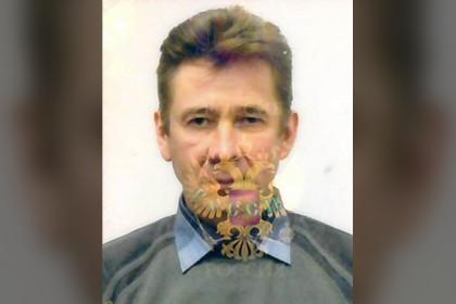 Никитин Юрий Владимирович