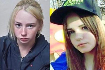 Блинова Оксана Дмитриевна и Капранова Виктория Михайловна