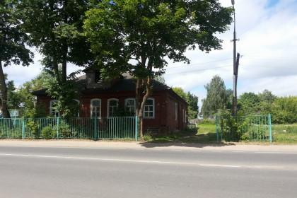 г. Лихославль, ул. Гагарина, д.33. Фото: lihoslavl69.ru