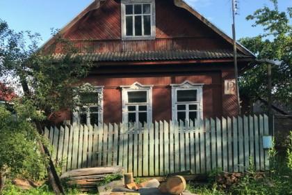 Дом, в котором произошло убийство. Фото: СК по Тверской области