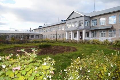 ГБУ «Кашаровский детский дом-интернат для детей с серьезными нарушениями в интеллектуальном развитии»