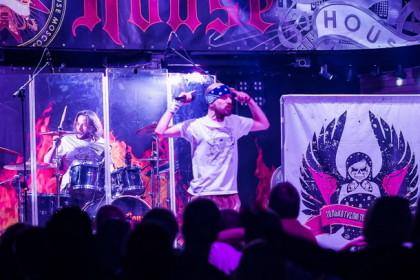 Фолк-рок группа «Гродень». Фото: https://vk.com/groden