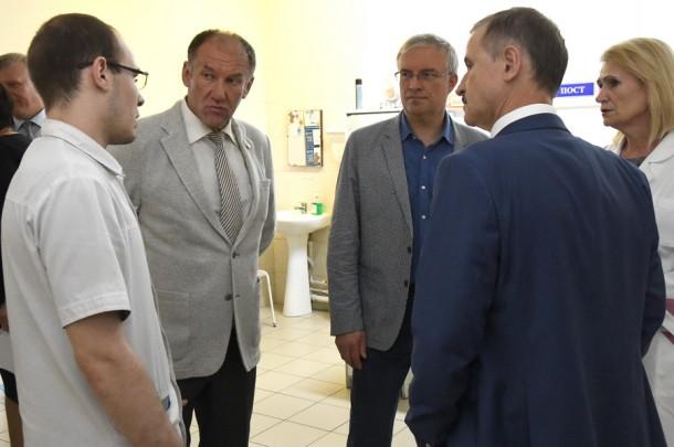 Фото: Пресс-служба Законодательного Собрания Тверской области
