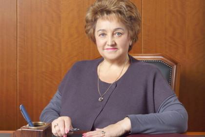 Корниенко Лилия Нигматулловна