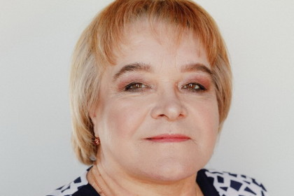 Лидия Селянкина