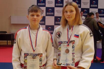 Павел Петров и Маргарита Ильина. Фото: lihoslavl69.ru