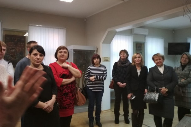Фото из архива администрации Олонецкого национального района Республики Карелия