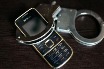 Житель Лихославля украл телефон и отправился в тюрьму