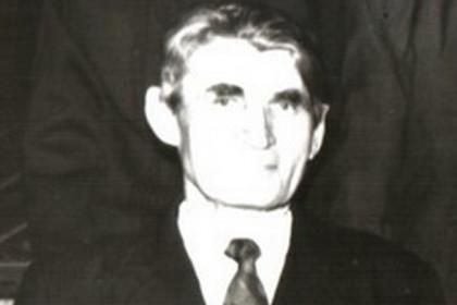 Равин Виктор Александрович