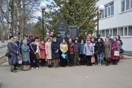 Второй поэтический фестиваль «Соколовские чтения». Фото: kalinin-adm.ru