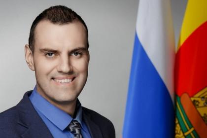 Решетов Андрей Александрович