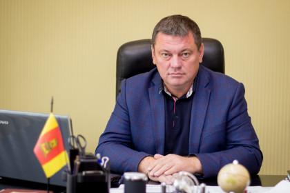 Сергей Николаевич Капытов