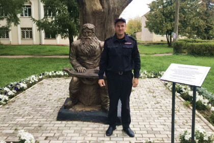 Марченко Алексей Юрьевич