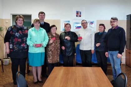 Добровольная народная дружина «Дозор». Фото: lihoslavl69.ru