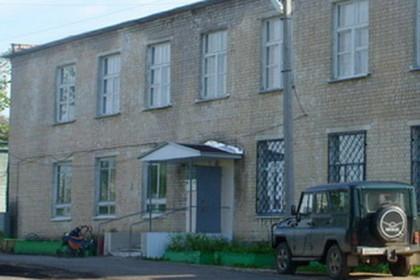 Поликлиника № 3 в поселке Калашниково