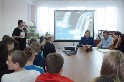 Прокуратура Лихославльского района поддерживает продвижение здорового образа жизни
