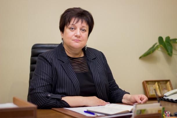 Наталья Николаевна Виноградова. Фото: Евгений Козлов