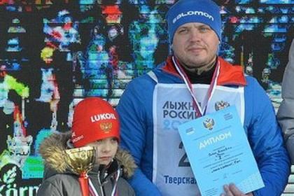 Ольховские Илья и Андрей. Фото: lihoslavl69.ru