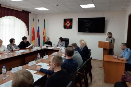 5-я сессия Собрания депутатов Лихославльского района шестого созыва