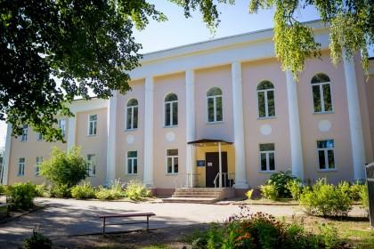 Начальная школа ЛСОШ № 1, Лихославль. Фото: Евгений Козлов