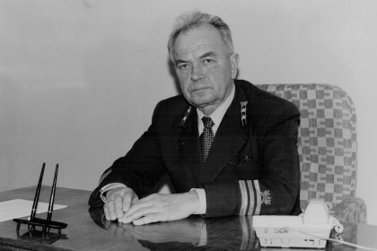 Алексей Иванович Яров