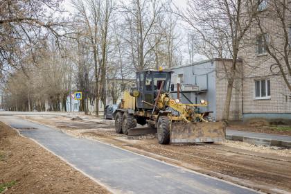 Театральный переулок в Лихославле приведут в порядок. Фото: lihoslavl69.ru