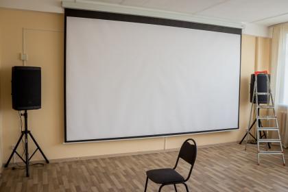 В Лихославле откроется виртуальный концертный зал. Фото: lihoslavl69.ru
