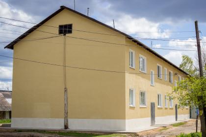 Капитальный ремонт в Лихославле. Фото: lihoslavl69.ru