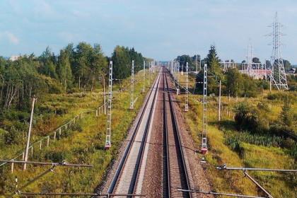 Перегон Крючково – Лихославль. Фото: yandex.ru