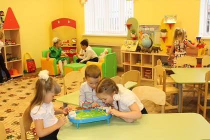 Детские сады Лихославльского района возобновляют свою работу